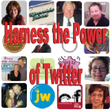 Harness the Power of Twitter