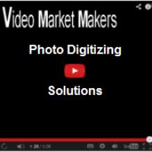 Photo Digitizing Solutions